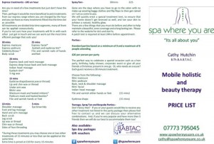 Spa-where-you-are-price-list-15-04-500